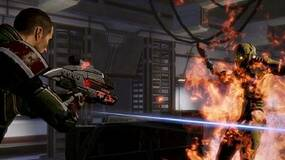 Image for BioWare reveals soldier class for Mass Effect 2