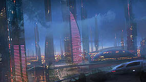 Image for BioWare: Mass Effect 2 will run at 30FPS, no weird pauses in the game