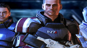 Image for There's more in the pipeline at BioWare, but not a Mass Effect MMO, says Muzyka