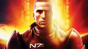 Image for Mass Effect 2: Shepard begins game with abilities wiped