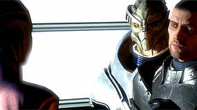 Image for BioWare: Space combat planned for Mass Effect trilogy