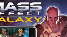 """Image for Putting Mass Effect on iPhone was a """"mistake"""", says BioWare"""