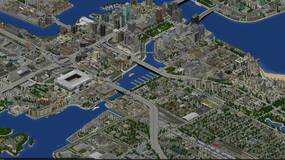 Image for This city in Minecraft took 400 people nine years to build