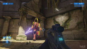 Image for Halo: The Master Chief Collection's next content update detailed