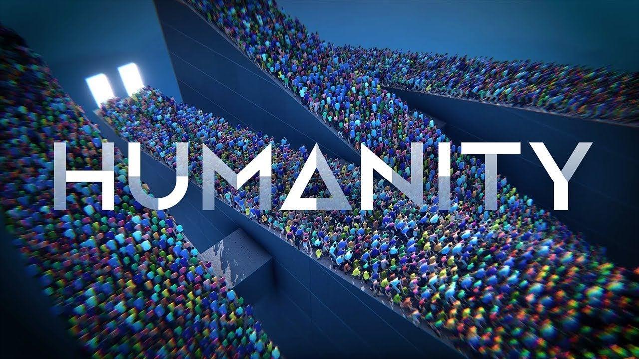 Image for Tetris Effect developer's Humanity delayed until 2021