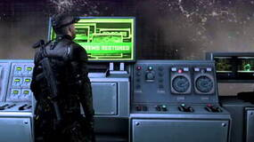 Image for Splinter Cell: Blacklist video shows Fisher inside a natural gas plant
