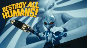 Image for Destroy All Humans: complete remake of the 2005 cult-classic coming to consoles and PC