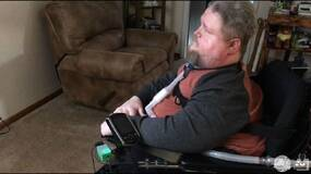 Image for This free Xbox adapter will let gamers with disabilities turn their power wheelchairs into a controller