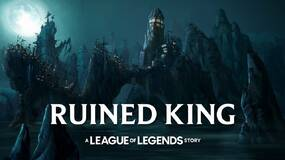 Image for Ruined King: A League of Legends Story is Riot's next story-driven, single-player game