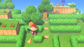 Image for May Day, Wedding Season and loads of cheese coming to Animal Crossing: New Horizons soon