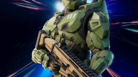 Image for Master Chief is now available in Fortnite