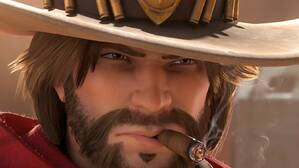 Image for Overwatch's McCree gets a name change next week
