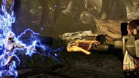 Image for BioWare reveals the Engineer class for Mass Effect 2