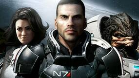"""Image for Mass Effect 3 story to be shaped by """"over 1,000 variables"""""""