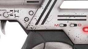 Image for Limited edition Mass Effect 3 pistol replica to go on sale