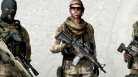 Image for Medal of Honor: PS Vita game outed by concept art