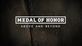 Image for Medal of Honor: Above and Beyond is Respawn Entertainment's VR game