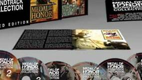 Image for Limited Edition: 8-disc Medal of Honor soundtrack