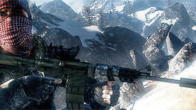 Image for Medal of Honor reviews are go, Eurogamer gives 8/10