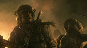 Image for Wasteland 2's Fargo wants to return to Kickstarter for round two