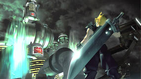 Image for Final Fantasy 7 is coming to PlayStation 4 in spring 2015