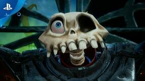 Image for The MediEvil remake is coming October 25 - here's the latest trailer