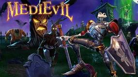 Image for Medievil remake reviews round-up, all the scores