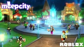 Image for Meep City Codes - Free Jet Pack and Cosmetic Codes for October 2021
