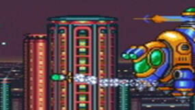 Image for Mega Man X releases on iPhone with copious microtransactions