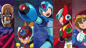 Image for A new Mega Man game is currently in the early stages of development, but it's not necessarily Mega Man 12