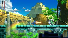 Image for Mega Man 11: the Blue Bomber's latest heads to consoles and PC in October