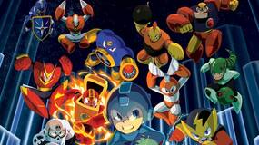 Image for Mega Man Legacy Collection is now available
