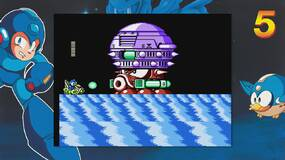 Image for Mega Man Legacy Collection arrives digitally on PC, PS4 and Xbox One later this month