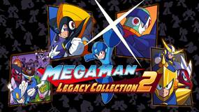 Image for Mega Man Legacy Collection 1 and 2 coming to Nintendo Switch in May