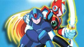 Image for Here's a little something for Mega Man fans, at least