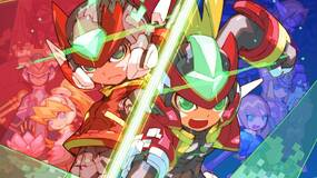 Image for Mega Man Zero/ZX Legacy Collection announced for consoles, PC