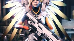 Image for XCOM 2: War of the Chosen mod brings Overwatch's lifesaver Mercy into the fight