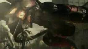 Image for Metal Gear Rising: watch us destroy Metal Gear RAY here
