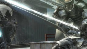 Image for Metal Gear Rising: Revengeance AU release date pushed back