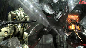 Image for Metal Gear Rising's story DLC are prequels, says writer