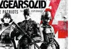 Image for Metal Gear Solid 4 Xbox 360 debunked by Konami