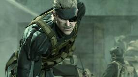 Image for Metal Gear Solid 4 releases on the PlayStation Store later this month