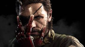 Image for Metal Gear Solid 5: The Phantom Pain PS4 Pro patch released