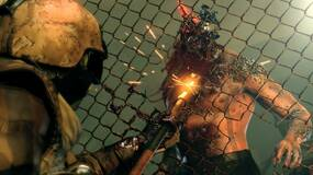 Image for Metal Gear Survive has been delayed until next year