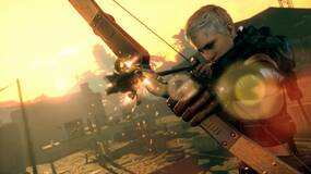Image for Metal Gear Survive PC specs revealed