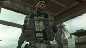 Image for This Metal Gear Online video takes a look at customization, classes, Bounty Hunter mode