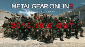 Image for Metal Gear Online 3 update is under 1GB, now live on Japanese PS store
