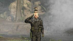"""Image for Metal Gear Online beta temporarily taken offline """"due to a possible exploit"""""""