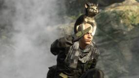 Image for Metal Gear Online 3 May Update: Ocelot's revolver, loads of FOB goodies