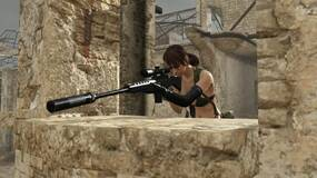 Image for Quiet's bringing her special skillset to Metal Gear Online next month